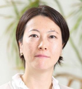 顔写真:ブライト渡辺慶子