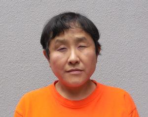 芳賀優子さんの顔写真